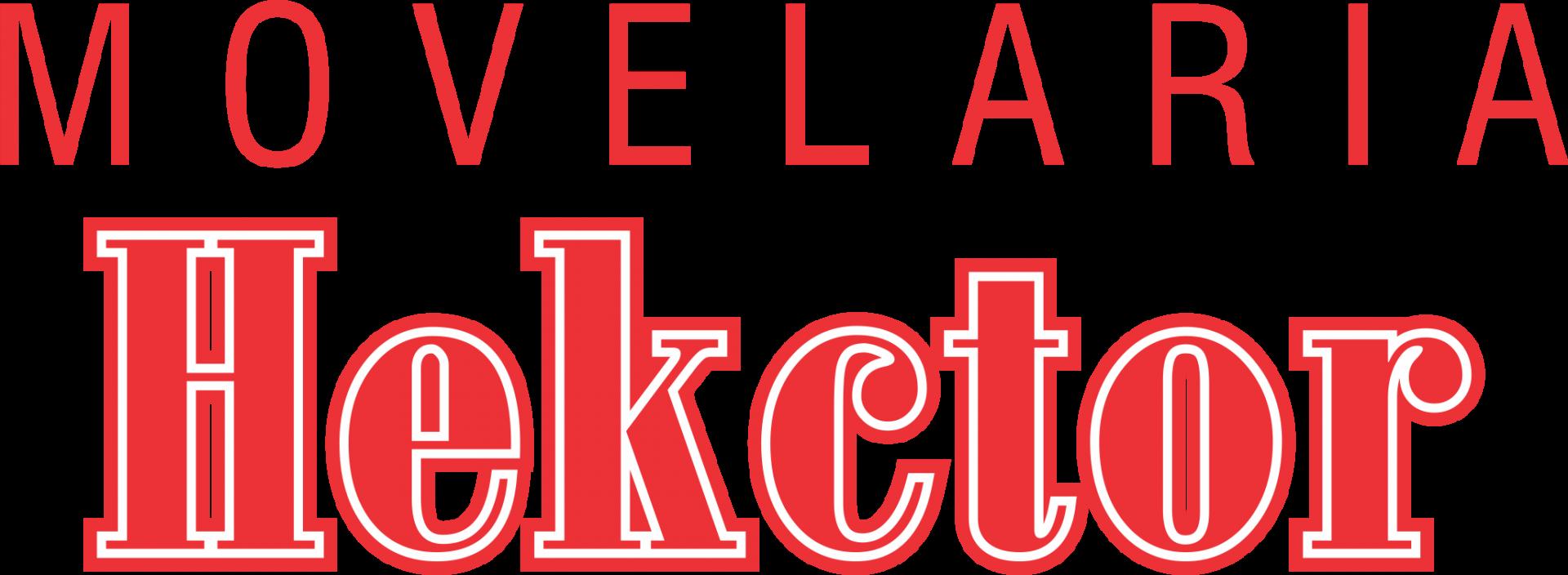 Logotipo Movelaria Hekctor